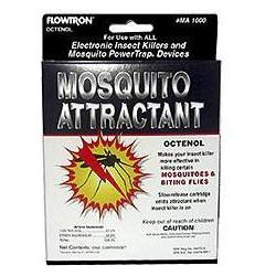Катридж-приманка для ловушек от комаров