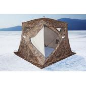 Зимняя палатка куб Higashi Camo Pyramid