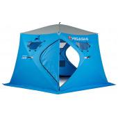 Зимняя палатка пятигранная Higashi Chum