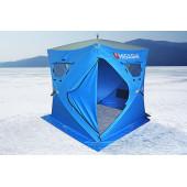Зимняя палатка куб Higashi Comfort