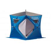 Зимняя палатка куб Higashi Comfort Pro DC трехслойная