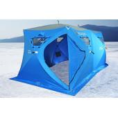 Зимняя палатка куб Higashi Double Pyramid
