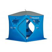 Зимняя палатка пятигранная Higashi Penta