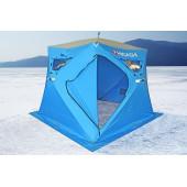 Зимняя палатка куб Higashi Pyramid