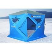 Зимняя палатка шестигранная Higashi Sota