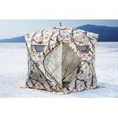 Зимняя палатка куб Higashi Winter Camo Comfort