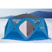 Зимняя палатка шестигранная Higashi Yurta Pro DC трехслойная