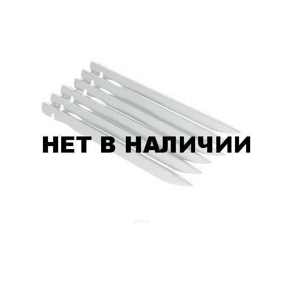 Колышки для палатки V-образные (комплект 6шт.) 91119-000-00