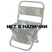 Стульчик SWD со спинкой и с сумкой большой (8709043)