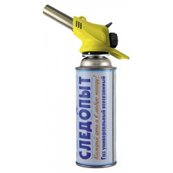 Резак газовый Следопыт пьезо N02 (PF-GTP-N02)