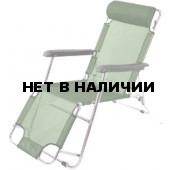 Кресло Woodland Base Camp складное 156x60x82 36511