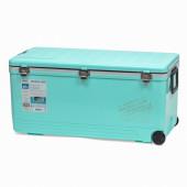 Изотермический контейнер Shinwa Holiday Land Cooler 48H синий