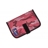 Органайзер рыболовный Asari Micro Jigging Bag Double 22 Pink