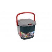 Экспедиционный ящик Iris RV Box Bucket 15B Green