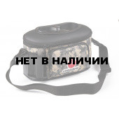 Кан рыболовный Higashi Live bait box 4,5 л Digital Camo