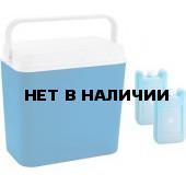 Изотермический контейнер + 2 аккумулятора PASSIVE COOL BOX SET 24 LITER 3702 860218