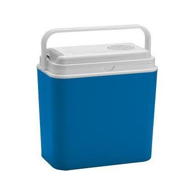Автохолодильник Altantic ELECTRIC COOL BOX 24 LITER 12VOLTS + 230VOLTS hot & cold 4134 (860058)