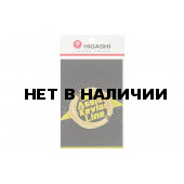 Поводковый материал Higashi Kevlar Line Yellow 147lbs 3м