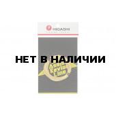 Поводковый материал Higashi Kevlar Line Yellow 80lbs 3м
