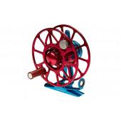 Катушка инерционная Higashi HSF 5/6 Blue/Red