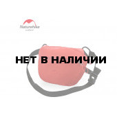 Сумка поясная Naturehike Versatile Small Backpack 2L Red