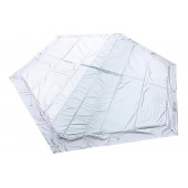 Пол для зимней палатки Higashi Floor Yurta Pro