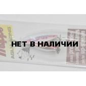 Блесна вращ. MEPPS Aglia Longue Heavy AG.RAINBO блистер №1 (8г) LHE2RAARB11