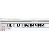 Удилище фидер Siweida Basic 3.6м композит (3сек+3хл, до 150 гр)