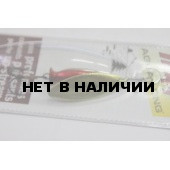 Блесна вращ. MEPPS Aglia Longue Heavy OR-OR/RGEблистер №1+ (12г) LHE100ORB11