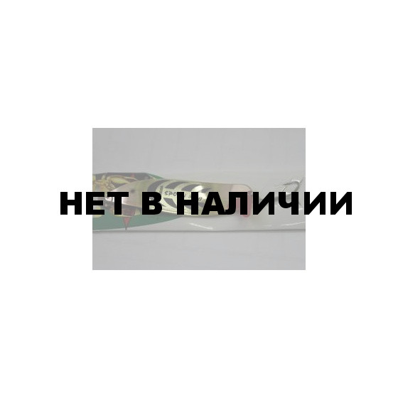 Блесна SWD 54213502 колеб. HSK 35г. G