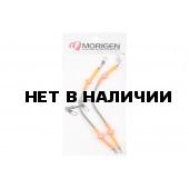 Коромысло Morigen W-24 Orange 12см 2 шт