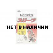 Трубка обжимная Morigen E-299 2,0мм 15 шт