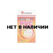 Трубка Higashi PVC Tube 1мм/100см Pink