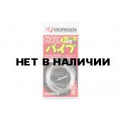 Трубка силиконовая Morigen V-231 1мм/80см Clear