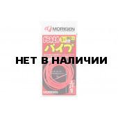 Трубка силиконовая Morigen V-234 1мм/80см Pink