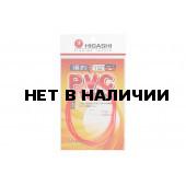 Трубка Higashi PVC Tube 1мм/100см Red