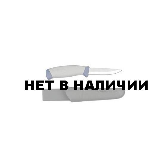 Нож универсальный Mora Craftline High Q All (лезвие 9,5см. пластик, чехол) (11672)