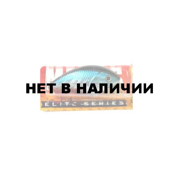 Воблер плав. Manns C4 Elite 81,2мм., 10,5г.,заг. 1,3м. (голуб.перл./черн.спина) СЕ4-1