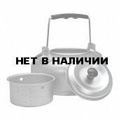 Чайник походный алюминиевый Helios 1л HS-NP 010071-00