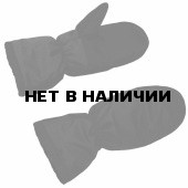 Варежки Helios T-HS-Mit-XL-XXL-Black