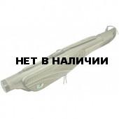 Чехол для удилищ полужесткий Aquatic 125 см Ч-06