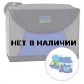 Изотермическая сумка Geo Trek - Quick Access 6 Can Colller Blue 5л. 635396