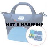 Изотермическая сумка Arctic Beach Family Bag 26,2л. цвет синий 771469