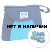 Изотермическая сумка Arctic Beach Tote 9,8л. цвет синий 744173