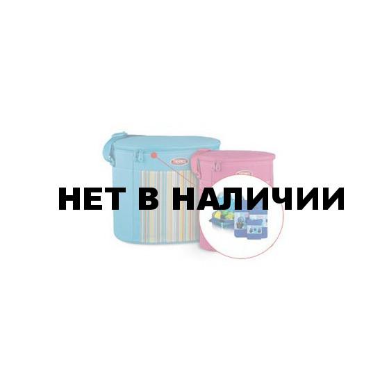 Изотермическая сумка Sea Breeza 12 Can Cooler Bag Pink 9л. 208286