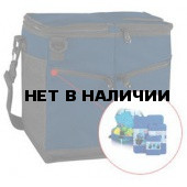 Сумка-термос Dual 2in 1 24 Can Cooler Bag Blue 423320