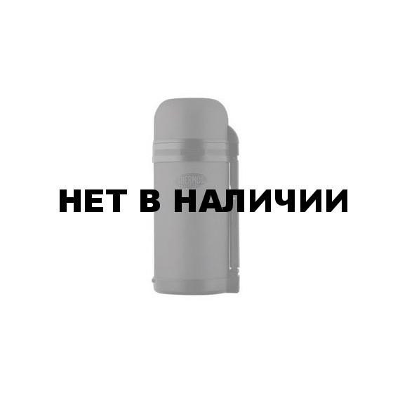 Термос Thermos Multi Purpose Flask1.2L Rubberzide Blak 848222