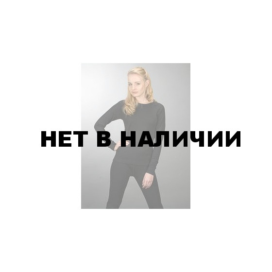 Лосины GUAHOO Everyday Heavy 291P-BК