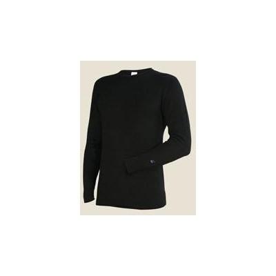 Рубашка с длинным рукавомом Laplandic A52-S-BK