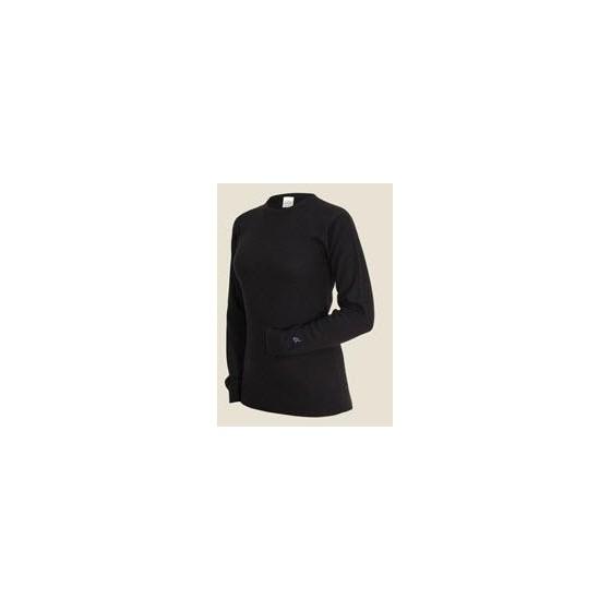 Рубашка с длинным рукавомом Laplandic A51-S-BK